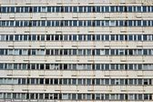 Una necesidad de renovación del edificio residencial en Berlín — Foto de Stock