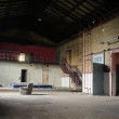 Abandoned disused factory — Stock Photo #33468489
