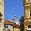 Old Town of Prague — Stock Photo