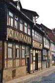 Quedlinburg — Stock Photo