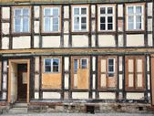 Wernigerode — Stock Photo