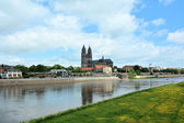 Magdeburg — Stock Photo