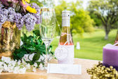 Wedding Decor — Fotografia Stock