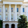 Sacramento State Capitol Building — Stock Photo