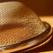 Stock fotografie: Strainer in shade
