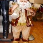 Santa — Stock Photo #22123013