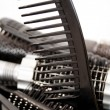 Hairbrush — Stock Photo #22195109