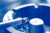Cigarette — Stock Photo