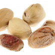 Pistachio group — Stock Photo #22289845