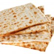 Stock Photo: Unleavened bread