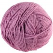 Skein yarn — Stock Photo