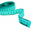 Centimeter tape — Stock Photo