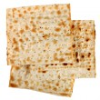 Unleavened bread - Stock Photo