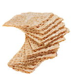Crisp bread slice — Stock Photo