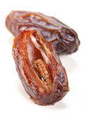 Date dried fruit — Stock Photo