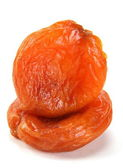 Dried fruit apricot — Stock Photo