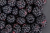 Blackberry berry — Photo