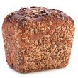 Royalty-Free Stock Photo: Black barley bread