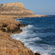 Cape Greco — Stock Photo
