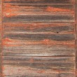 Rustic wooden background, exfoliated and vertical striped — Stock Photo #31305571