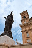 Immaculata in Mosta — Stock Photo
