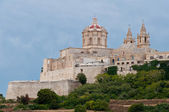 Mdina city of Malta — Stock fotografie