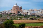 Mgarr on Malta — Foto de Stock