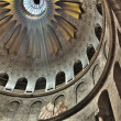 Sepulchre Rotunda - Stock Photo