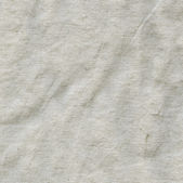 White Cotton Texture — Stock Photo
