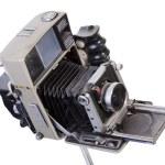 Vintage Camera — Stock Photo #22403215