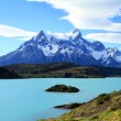 Stock Photo: Wilderness of Patagonia