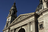 St. Stephen Basilica, Budapest, Hungary — Stock Photo
