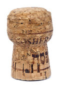 Isolated Kosher Cork — Foto Stock