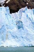 Icerberg Cliff — Stock Photo