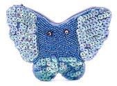 бабочка кошелек — Стоковое фото