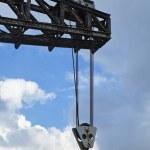������, ������: Vintage Harbour Crane