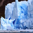 Part of an iceberg — Stock Photo