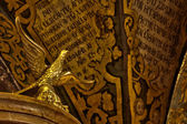 Holy Sepulchre Bird — Stock Photo