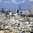 Downtown Tel-Aviv Skyline — Stock Photo #22426601