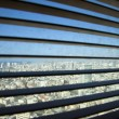 Venetian Blinds TLV — Stock Photo
