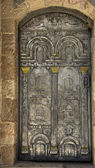Synagogue Door — Stock Photo