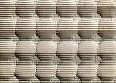 голый матрас аннотация — Стоковое фото