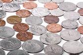 USA Coins — Stock Photo