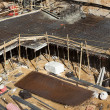 Construction Site - Foundations - 