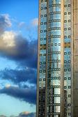 Skyscraper Excerpt — Stock Photo
