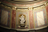 Interni cattedrale — Foto Stock
