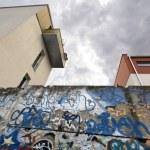 Berlin Wall Bernauer Strasse — Stock Photo