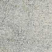 Towel Cloth Texture - White — Stock Photo