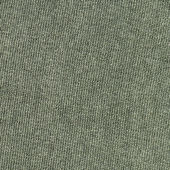 Cotton Fabric Texture - Green — Stock Photo