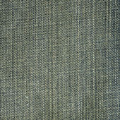 Denim Fabric Texture - Worn Out — Stock Photo